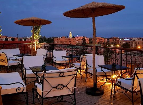 होटल तस्वीरें: Dellarosa Boutique Hotel