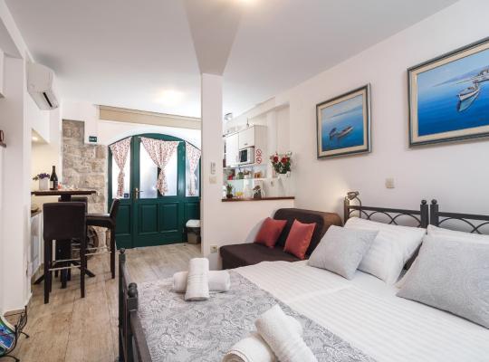 Képek: Apartments Villa Cambi