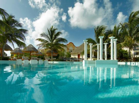 Фотографии гостиницы: Grand Palladium Colonial Resort & Spa - All Inclusive