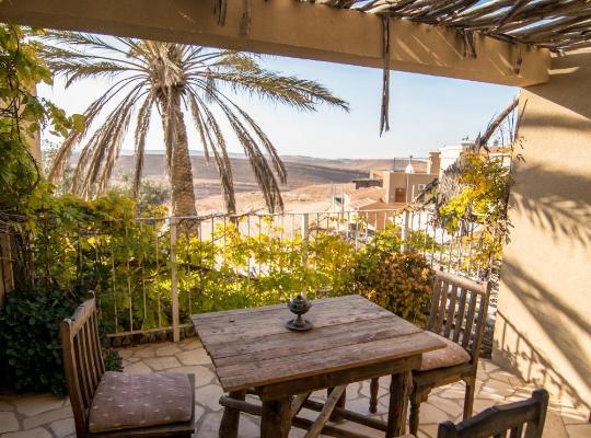 Otel fotoğrafları: Desert Home