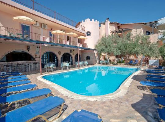 Fotos do Hotel: Kleoni Club Apartments