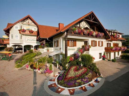 Fotos do Hotel: Hotel Garni Drei-Mäderl-Haus