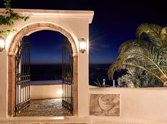 Fotos do Hotel: Agali Houses