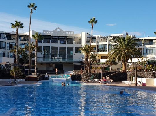Фотографии гостиницы: Bungalow en primera linea del mar