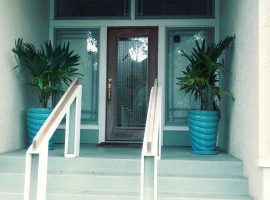Fotos do Hotel: Ideal work/vacation home in south Tampa