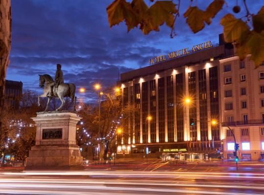 Фотографии гостиницы: Hotel Miguel Angel