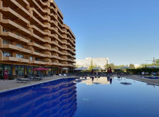Hotelfotos: Dom Pedro Portobelo