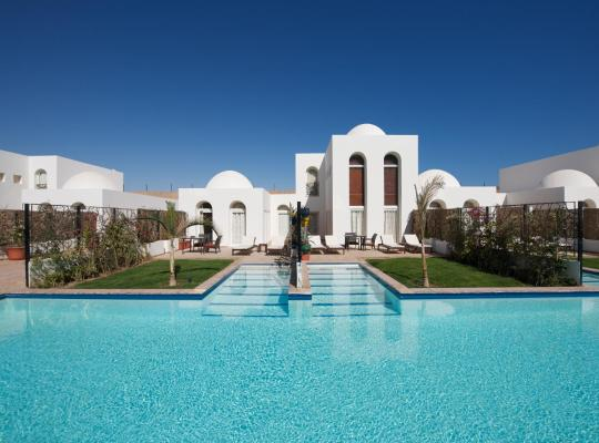 ホテルの写真: Fort Arabesque Resort, Spa & Villas