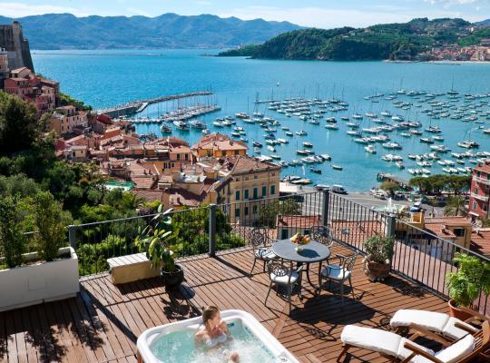 תמונות מלון: Doria Park Hotel