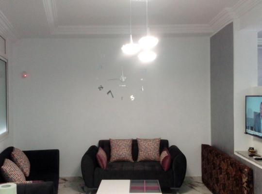 Fotografii: Appartement de luxe Bizerte (10)