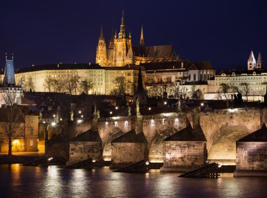 Hotel photos: Prague Diamond