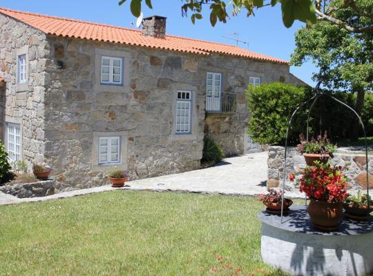 Hotel foto 's: Casa do Nato -Turismo Rural