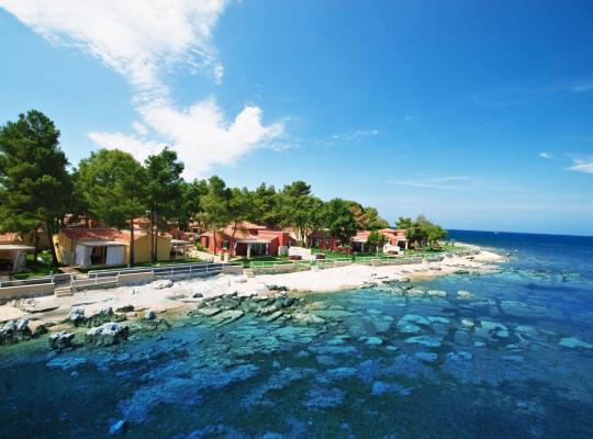 Viesnīcas bildes: Meliá Istrian Villas for Plava Laguna
