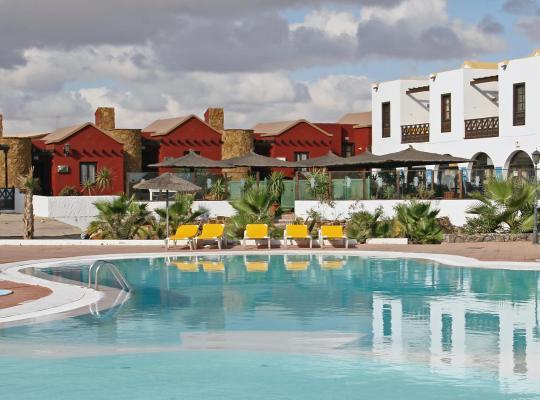 ホテルの写真: Fuerteventura Beach Club