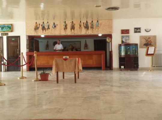 Hotel photos: LES ZIBAN