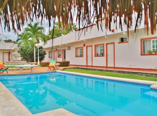 Φωτογραφίες του ξενοδοχείου: Hotel Lagoon