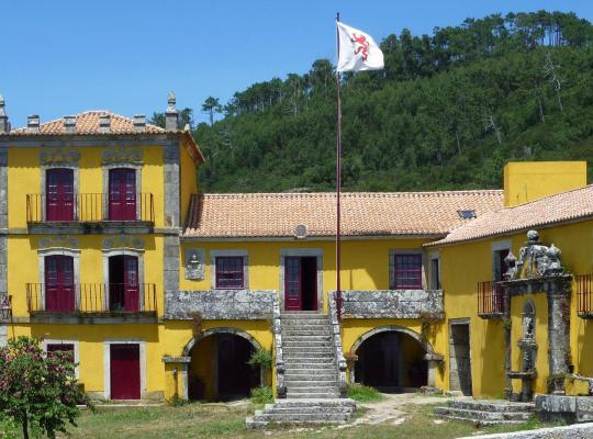Хотел снимки: Quinta da Boa Viagem