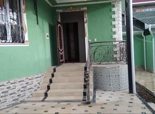 Hotel photos: Ош, улица Учар дом