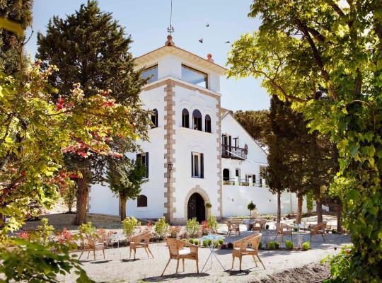 Otel fotoğrafları: Box Art Hotel - La Torre