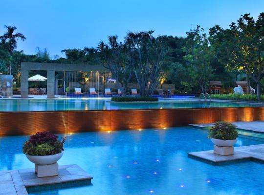 Viesnīcas bildes: Somerset Berlian Jakarta