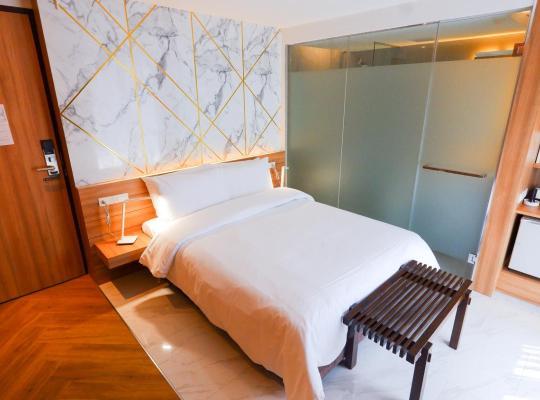 Otel fotoğrafları: Pinnacle Dream