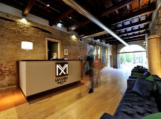 Fotos do Hotel: Maxxim Hotel