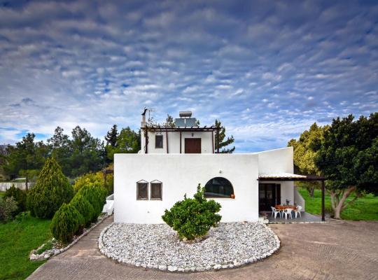תמונות מלון: White Villa