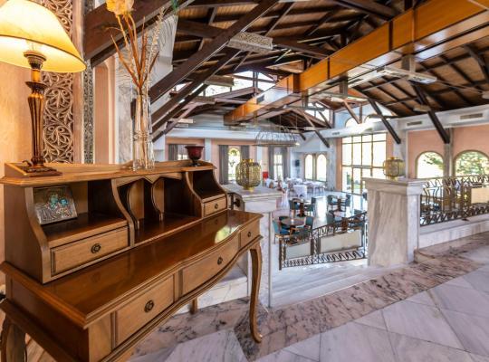 Képek: Hotel Byzantino