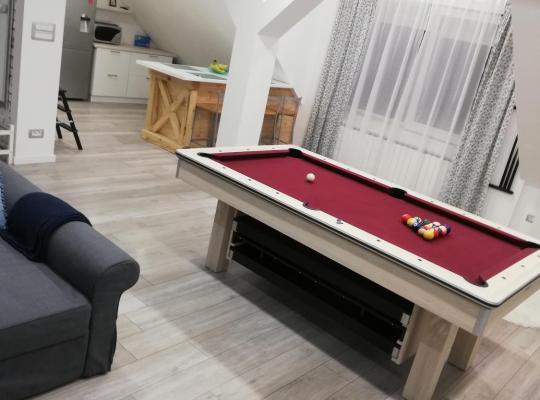 Zdjęcia obiektu: Studio apartman Zagreb Horvati