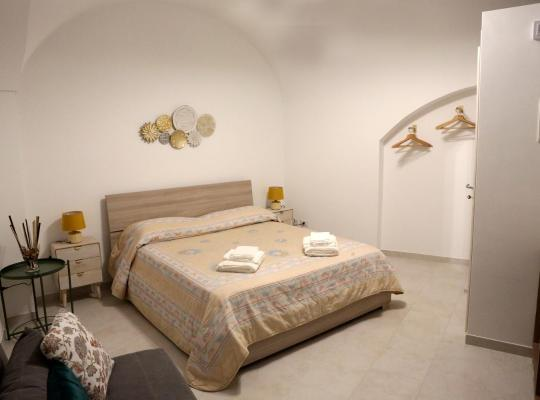 Хотел снимки: Il Vicolo b&b