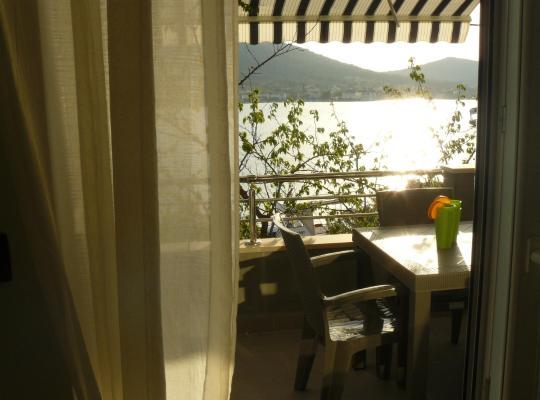 Viesnīcas bildes: Apartments Selina