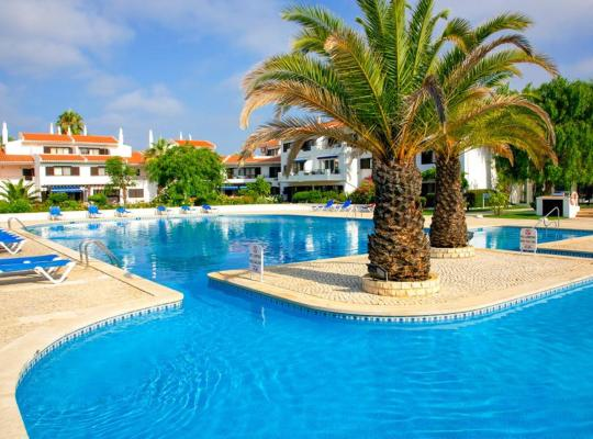 Хотел снимки: Quinta do Lago Villa Sleeps 4 Pool Air Con WiFi
