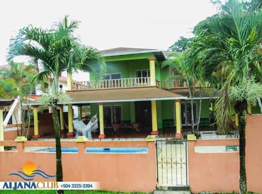Hotel fotografií: Beach-House Deluxe #6