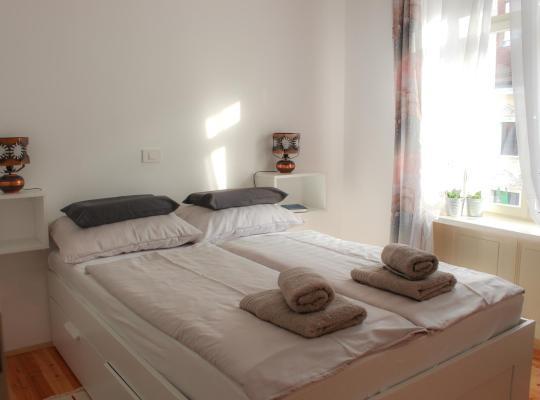 Foto dell'hotel: Apartman u palači Patačić-Bužan