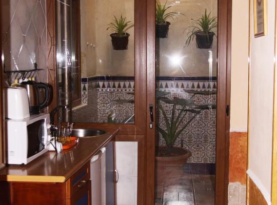 Otel fotoğrafları: Posada de Peregrinos