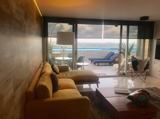 Hotel photos: Syrah Vistas Punta Ballena