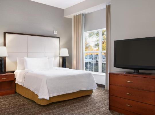 Хотел снимки: Homewood Suites by Hilton Columbus-Dublin