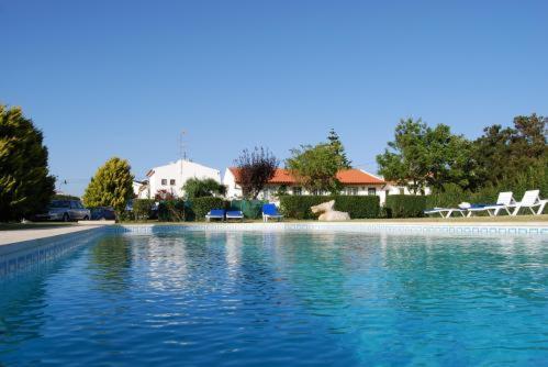 Hotellet fotos: Apartamentos Vale Da Varzea