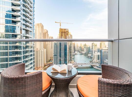 תמונות מלון: Vacation Bay Bay Central Tower