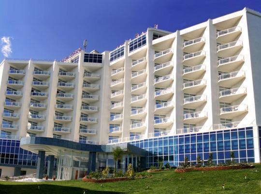 Hotel photos: Complexe Touristique Sabri