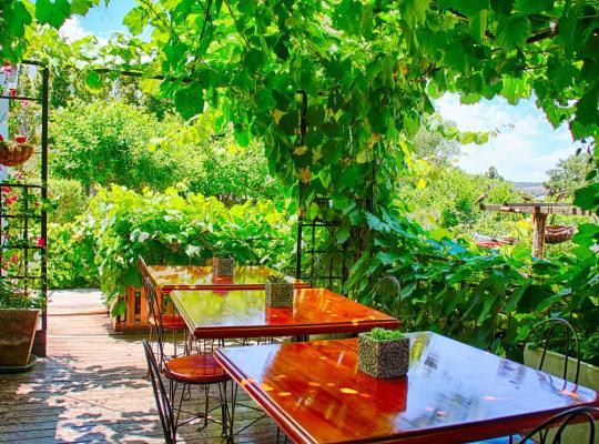 Otel fotoğrafları: Impangele
