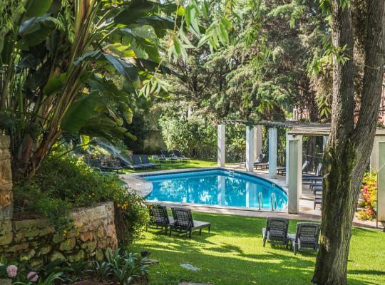 Hotel photos: Casa Vela Charm Guest House
