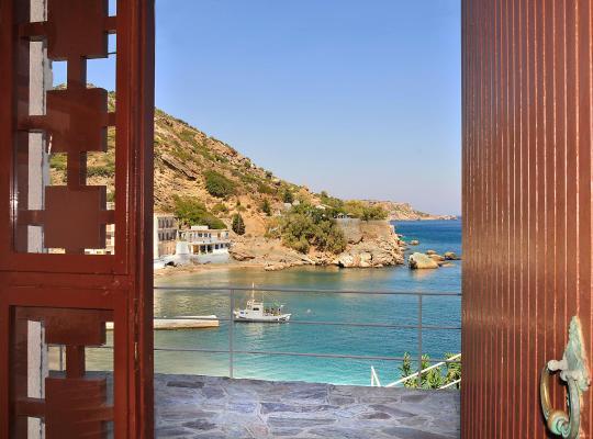 Ảnh khách sạn: Marina Hotel