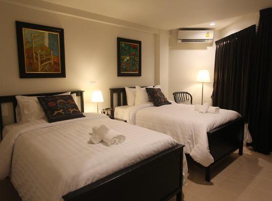 Hotel photos: Runya Resort