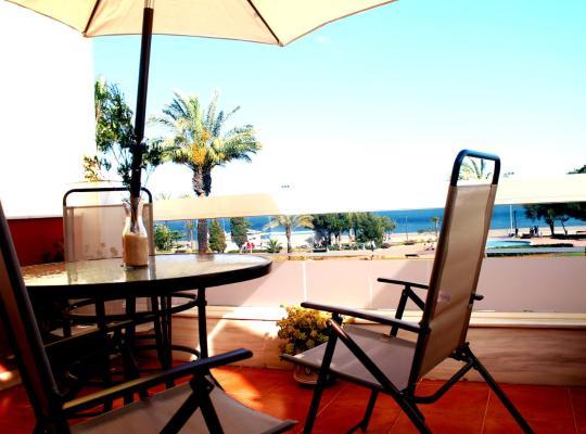 Φωτογραφίες του ξενοδοχείου: Hostal Don Juan