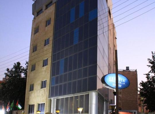 Zdjęcia obiektu: Arabela Hotel