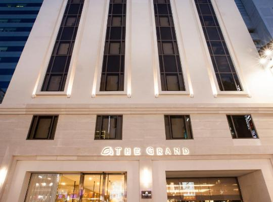 صور الفندق: The Grand Hotel Myeongdong