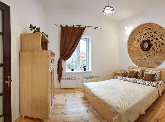 Hotel photos: Babylon Apartments On Dubenska Street