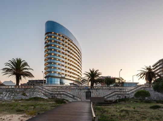 Фотографии гостиницы: Eurostars Oasis Plaza