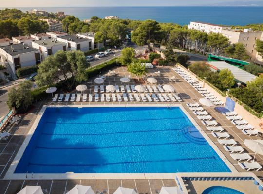 Fotos do Hotel: H·TOP Molinos Park